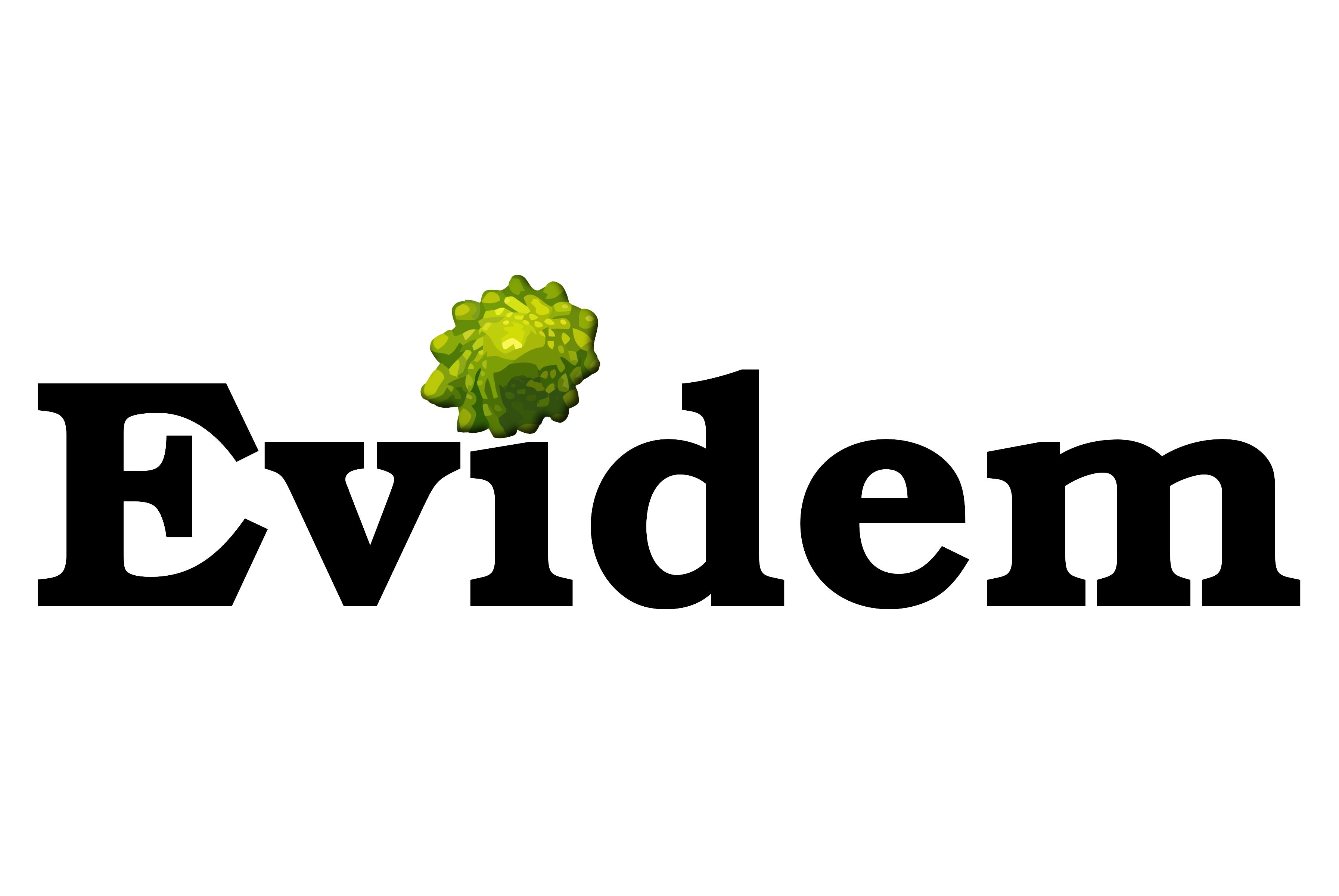 evidem-Logo
