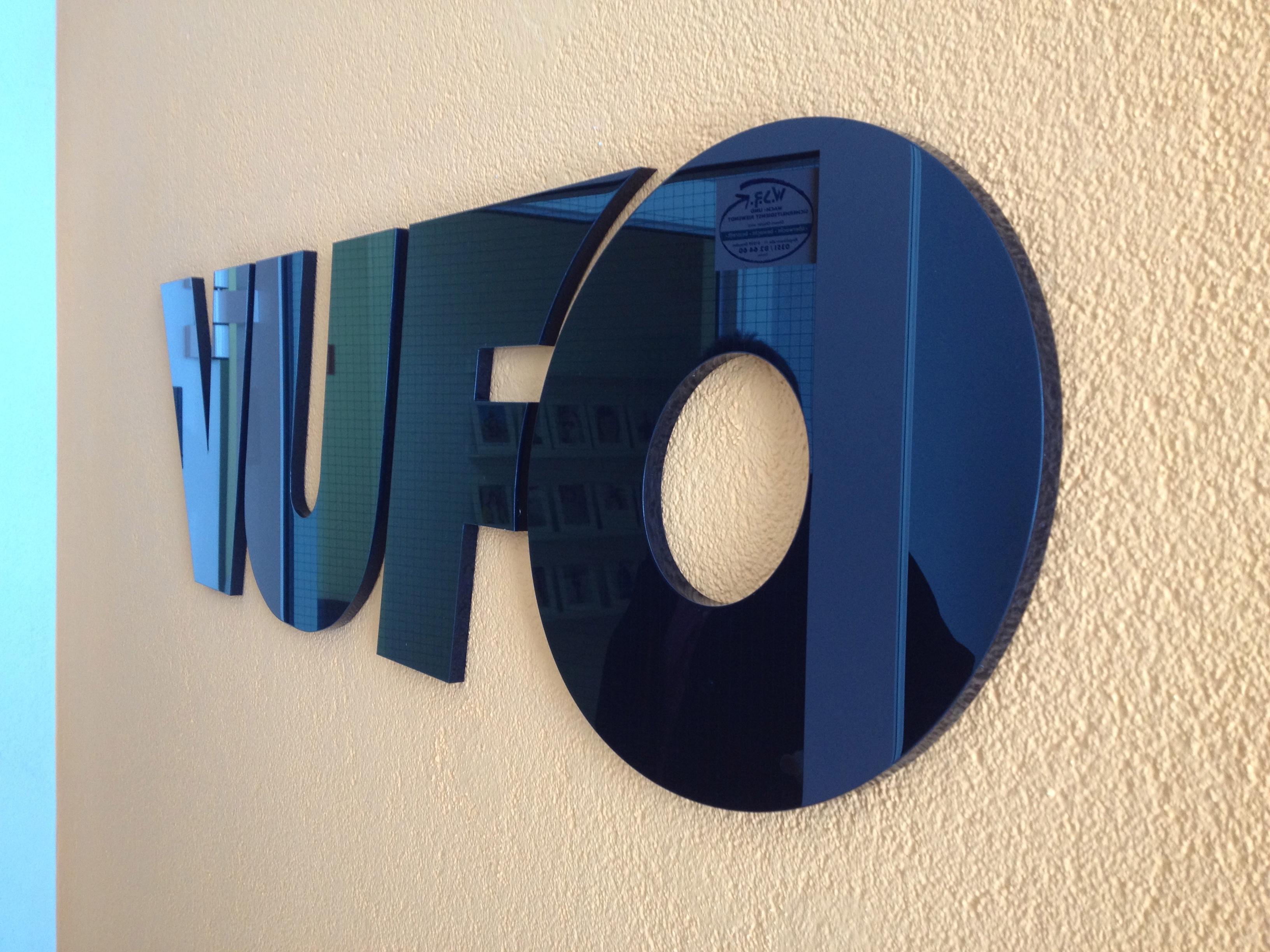 VUFO Logo
