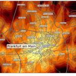 Frankfurt-Taunusturm-Colormap-afmhot_r