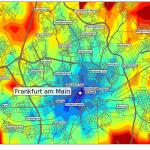 Frankfurt-Taunusturm-Colormap-jet