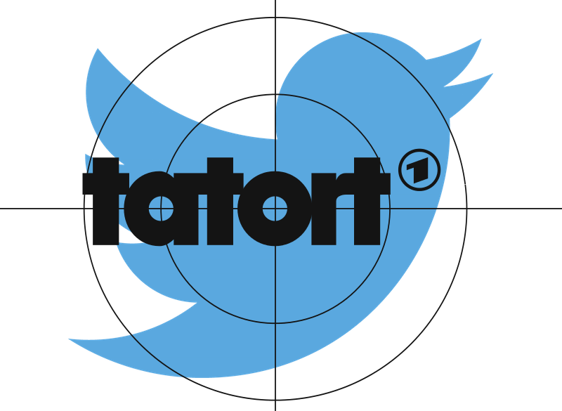 Tatort-Twitter-Logo