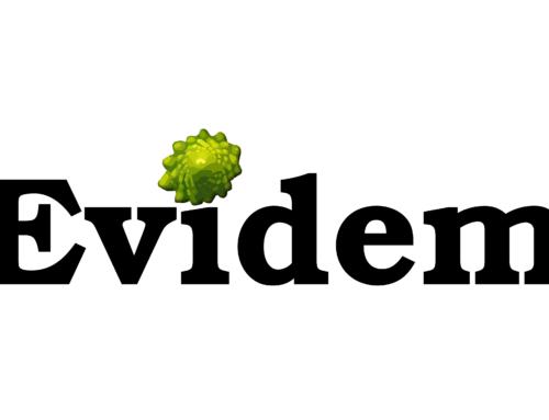 Kooperation mit Evidem ermöglicht neue Assistenzsysteme