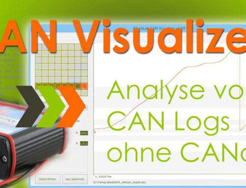 CAN Visualizer
