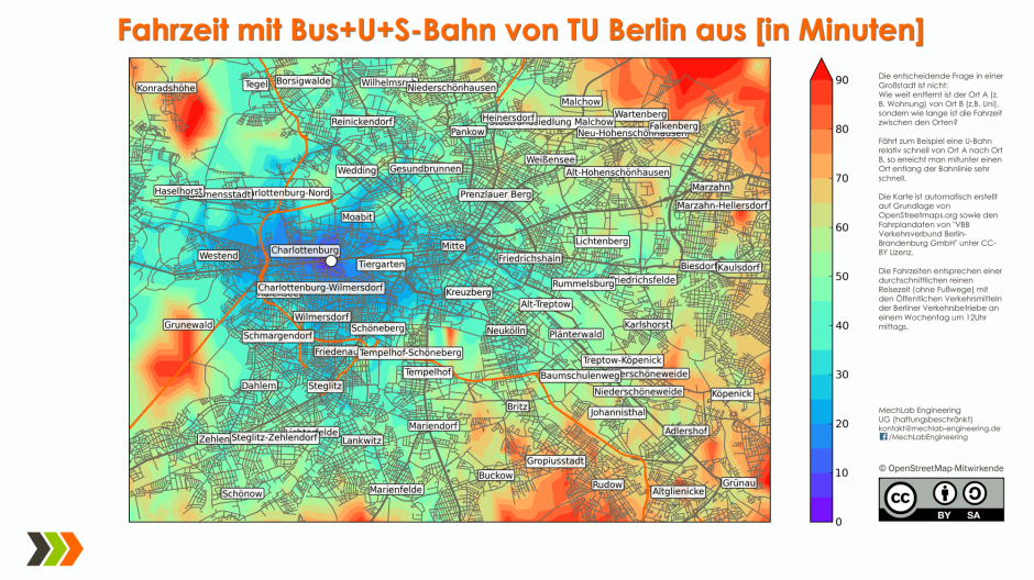 TU-Berlin-Traveltime-Map