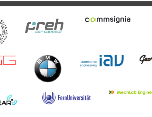 MechLab Engineering ist neuer assoziierter Partner des HIGHTS EU Projekts